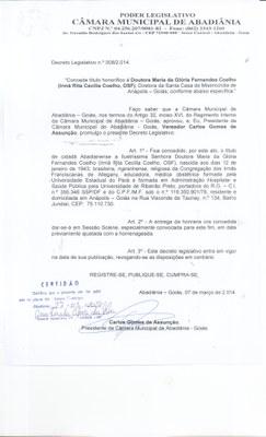 Decreto Legislativo n° 008-2014